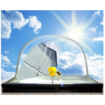 "Sun Tracker Skylights | 400â""¢ 