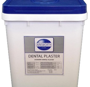 Dental Plaster | 20Kg Bag