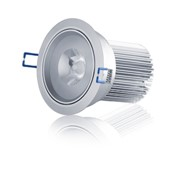 LED Downlight | D900 Curve