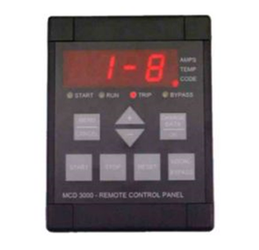 SoftStarters | FS-1148 Remote Control Panel