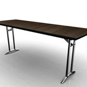Folding Tables | Rollaway Conference | Arched Leg