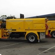 Road Mainentance Unit | Ausroad™ HD Series