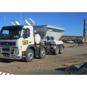 Stemming Trucks | Ausroad™