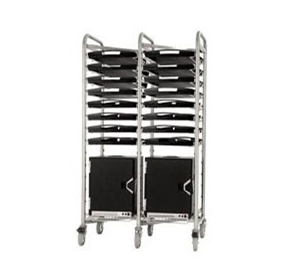 Tray Storage | Z-Rack Twin
