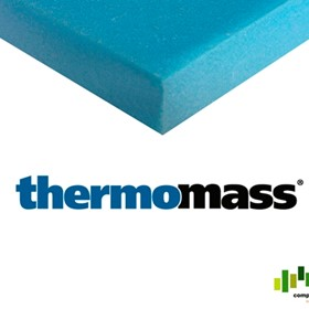 Precast Concrete Insulation System | Thermomass®