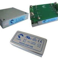 DC/DC Power Modules | Rail EN50155 | 20 ~ 150 Watts