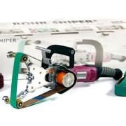 Pipe Belt Grinder Set | Pipe-Sniper 38602