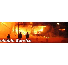 Fire Safety Systems | Installation & Upgrade