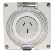 Socket Outlet | IP56
