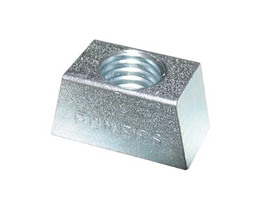 Wedge Nuts from Cable-Loc