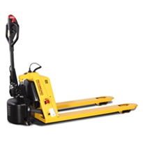 Pallet Truck Semi Electric Walk Behind | PTSE472715N1