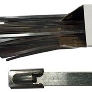 Cable Ties | Stainless Steel