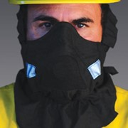 Firefighter Face Mask | Hot Shield HS-2 Wildland