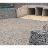 Gabions & Rock Mattresses | Concrib