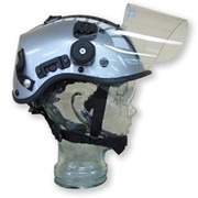 Dominator Rescue Helmet