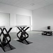 Workshop Fitouts | Levanta