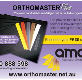 The Orthomaster from Amco