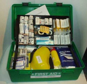 Provide First Aid in a Remote Situation