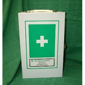 Apply First Aid (Previously Known as Senior First Aid)