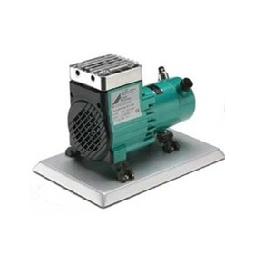 Air Compressors | Oil Free