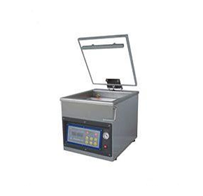 Vacuum Chamber Machine | Tabletop Chamber TC 280
