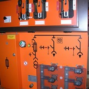 Switchgear | Ring Main Unit | Kapex Load Break Switch