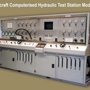 Test Stands | Hydraulic & Pneumatic