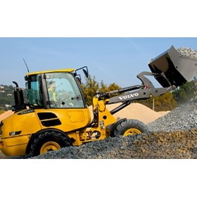 Wheel Loaders | L20F