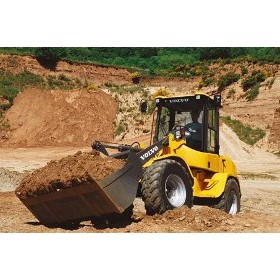 Wheel Loaders | L30B Pro Compact
