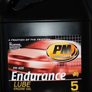 Engine Oil | Endurace Lube SAE 25W60 PM408