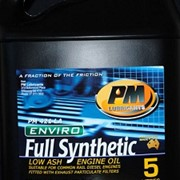 Synthetic Engine Oils | Enviro TurboLife PM421LA