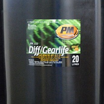 Differential Oil | Diff-GearLife PM101/102