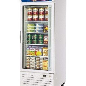 Display Freezer | One Door Upright 650L