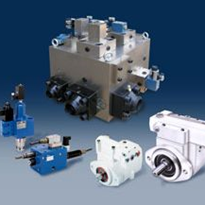 Hydraulic Pumps | Oilgear
