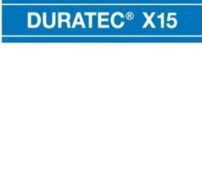 Powder Coatings | Duratec X15