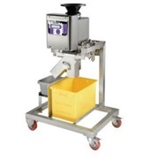 Metal Detection System | Bulk Products | Laboratory by AccuWeigh