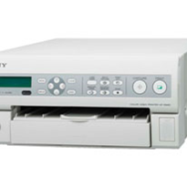 Medical Colour Printer | Analog A5 - UP-55MD