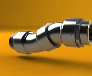 SWIVEL JOINT - Z Type -  180° Swivel Joint