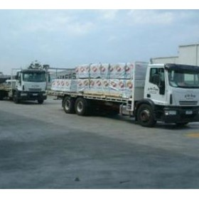 Truck Load Transport | A to Zed Logistics