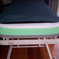 Pressure Reducing Mattresses