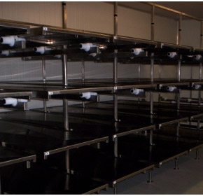 Mortuary Supplies | Racking Systems