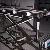 Mortuary Trolleys