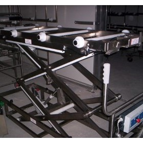 Mortuary Trolleys Supplier & Manufacturer