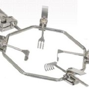 Surgical Retractor | Segmented Ring