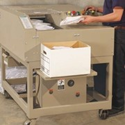 Paper Shredders | Allegheny Heavy Duty