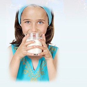 UV Disinfection for Milk & Dairy | Hanovia PureLine