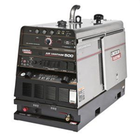 Welder | Lincoln Air Vantage 500