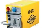 Concrete Sawing | High-Frequency Electric Wall Saw WS-290