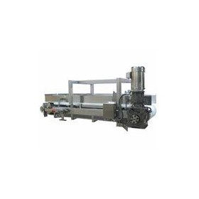 Weigh Belt Feeder | WF-18