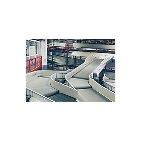 Baggage Handling | Conveyor Belts